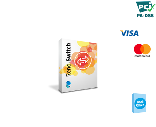 Payment switch package